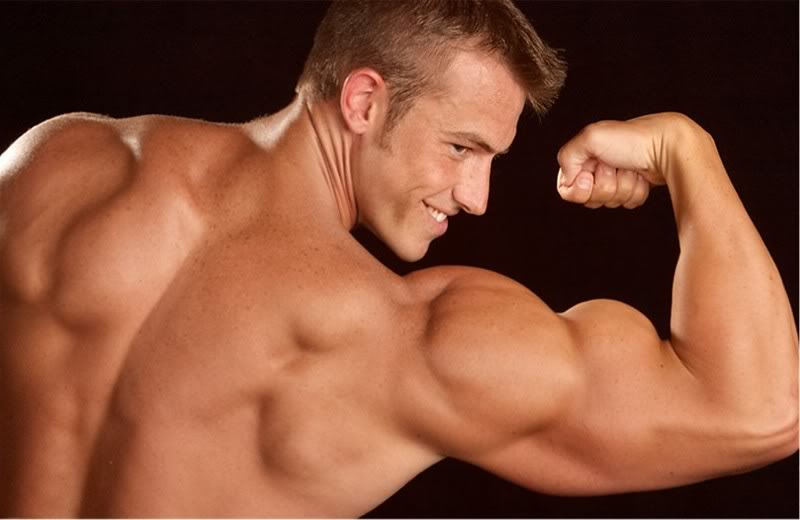 Biceps Hareketleri