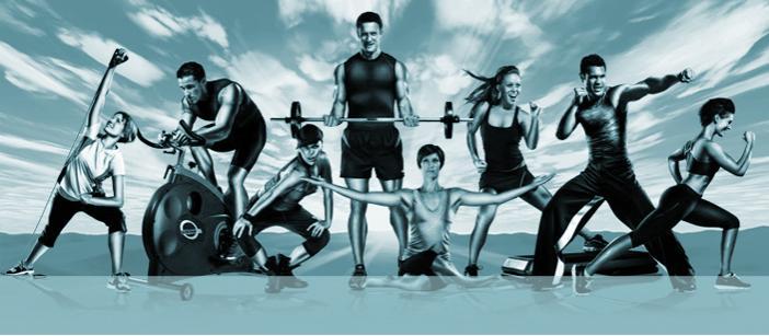 Sağlıklı Bir Vücut İçin Fitness
