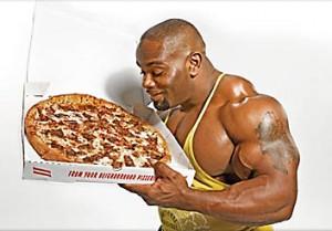 beslenme ve body