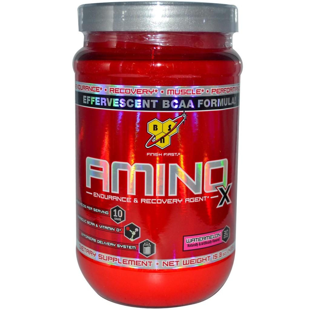 BSN Amino X BCAA
