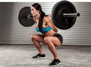 full-squat