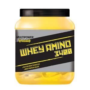 Multipower Whey Amino 3400