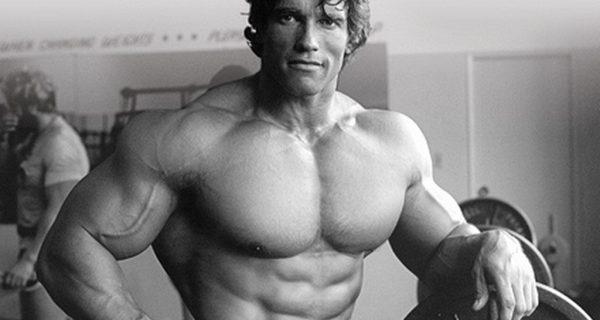 Arnold Schwarzenegger'in 1974 Yılındaki İnanılmaz Egzersiz Programı